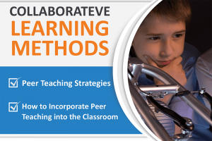 COLLABORATIVE LEARNING METHODS