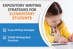 EXPOSITORY WRITING STRATEGIES FOR ELEMENTARY STUDENTS