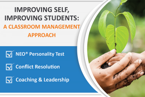 IMPROVING SELF, IMPROVING STUDENTS- A CLASSROOM MANAGEMENT APPROACH