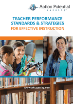 Instructor Performance Standards