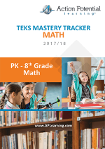 Math TEKs Objective Assessment Tool