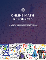 Online Math Resources