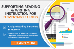 SUPPORTING READING INSTRUCTION FOR ELEMENTARY LEARNERS